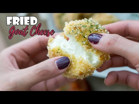 fried-goat-cheese-|-easy-keto-appetizer!