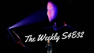 iPhone X Face ID Issues, Pixel 2 Specs : The Weekly S4E32 Mp3