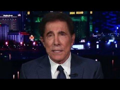 Steve Wynn: It looks like it's Trump's to lose