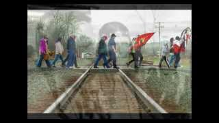 Russell Means Remembered - Long Walk Song
