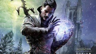 Dragon Age: Inquisition   (Инквизитор и его последователи) ТРЕЙЛЕР