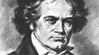 Beethoven   Romance for violin & orchestra No  2 in F major, Op  50