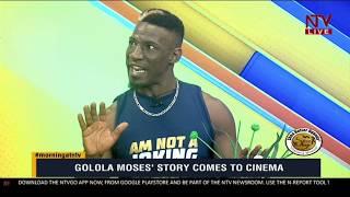 KICK STARTER: Golola Moses' story in Cinema