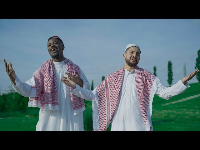 RAMADAN MUSICAL mit YOUNES JONES | Ah Nice