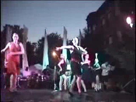 Cerqua Rivera Dance Theater 2007