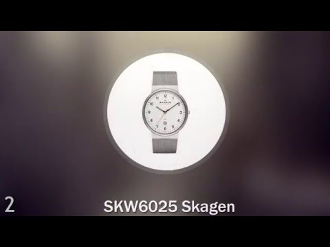 Køb Skagen ure sikkert hos dansk forhandler med kæmpe udvalg