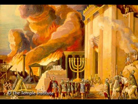 Cautiverio A Babilonia (Trasfondo Histórico Del Libro De Daniel), Daniel 1