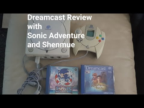 Sega Dreamcast Games On Nintendo Switch   Arcade Compilation   The Retrollectors from YouTube · Duration:  4 minutes 16 seconds