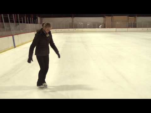 USFSA Basic Skills: 6D - Bunny Hop