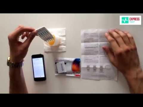 Как пользоваться тестом на беременность? Инструкции по