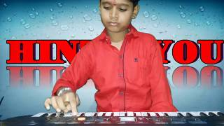 Ja ye chanda Le awa Khabariya( जा ये चंदा ले आओ खबरिया ) / Bhojpuri Song Piano/ Keyboard cover