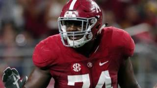 NFL Scouting Combine 2017: 5 players the Seattle Seahawks should target