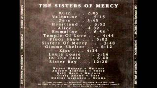 The Sisters of Mercy-Emma-Possession
