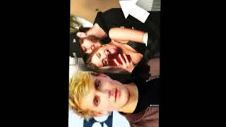 Jake Paul accuses faze banks of cheating on Alissa violet (Snapchat stories)