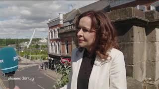 Wie tickt Europa: Nordirland - Interview mit Deirdre Heermann am 22.05.19