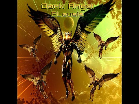 04. Dark Angel - The Mountain Of Prophecies