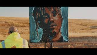Juice WRLD with Marshmello ft. Polo G & The Kid Laroi - Hate The Other Side (Official Visualizer)