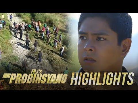 FPJ's Ang Probinsyano: Cardo encourages everyone to fight