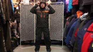 Видеообзор костюма Norfin Pro Dry