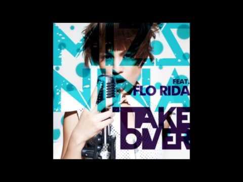 Mizz Nina feat Flo Rida - Take Over (Dj EroxX Remix)