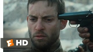 Brothers (5/10) Movie CLIP - Kill or Be Killed (2009) HD