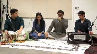 Bhavanjali Pt. 3 - A lecture-demonstration to Indian Classical Music
