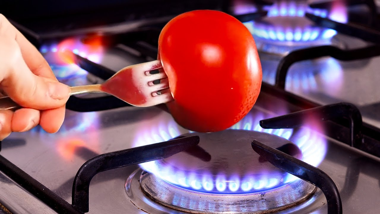 36 ABSOLUTELY CRAZY COOKING HACKS