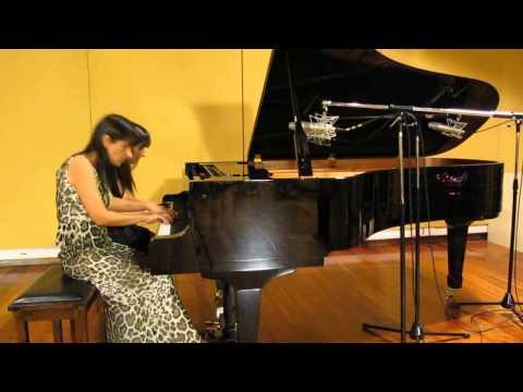 Brahms - Waltz Op. 39 nº 15 - Fabiana and Paula Chávez