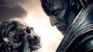 X-Men:Apocalypse・En Sabah Nur Awakening