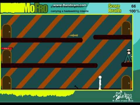mofro 2 game