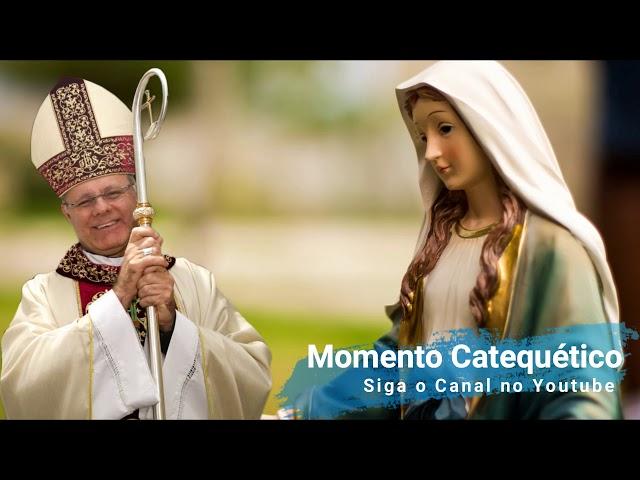 Momento Catequetico 07 outubro de 2019