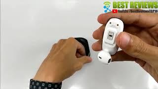 smart wristband baby monitor