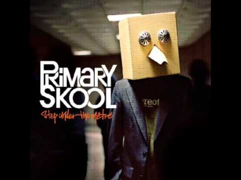 Primary Skool - Seoul Street (feat. 각나그네, Paloalto)