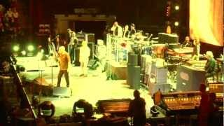 the who band introduction by pete townshend 21713 columbus ohio