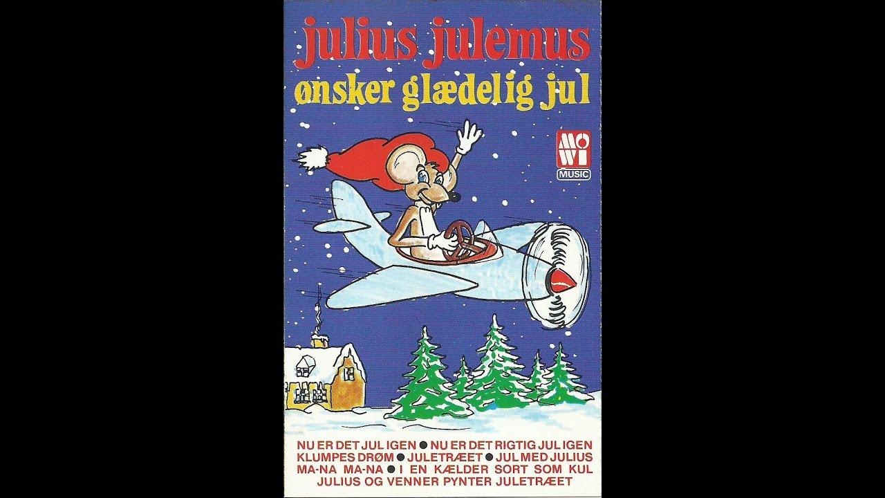 glædelig jul sang