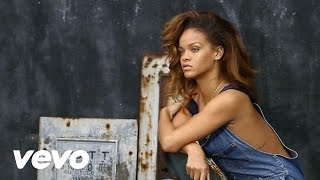 Rihanna Road To Talk That Talk