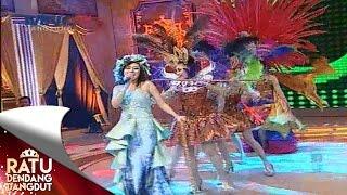 "Gambar cover Iya Lola "" Gak Mau Pulang Maunya Digoyang "" Ratu Dendang Dangdut (31/7)"