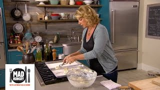 Cheddar-chive Drop Biscuits - Mad Hungry With Lucinda Scala Quinn