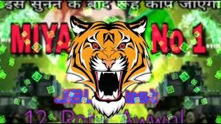MIYA BHAI DJ MIX 2019 HINDI DJ REMIX