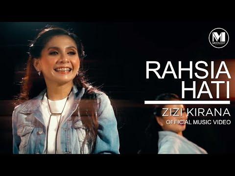 Zizi Kirana - Rahsia Hati
