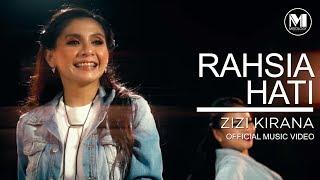 Download Zizi Kirana - Rahsia Hati (Official Music ) MP3 song and Music Video