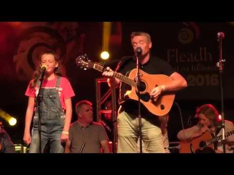 ALL IRELAND FLEADH CHEOIL ENNIS 2016 - DECLAN CLANCY & KIERAN MC DERMOTT