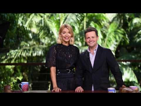 Dec and Holly Best Bits- I'm A Celebrity Week 1