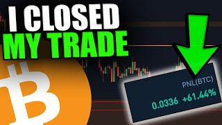 EVERYONE ARE MISSING THIS NEXT BITCOIN MOVE! [This Is My NEXT Trade...]