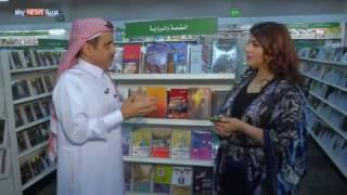 لقاء خاص مع الروائي السعودي يوسف المحيميد