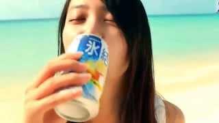 認真的「Chu」是怎樣的?由武井咲送上香唇示範!這廣告可說是武井咲近期...