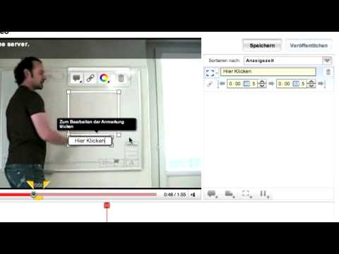How To - YouTube Interactive Videos verlinken