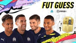 FUTGUESS OM : qui réussira à deviner l'item FIFA ULTIMATE TEAM ?