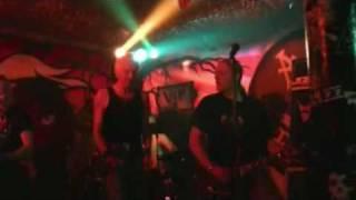 Die Nakse Bananen  -Soldaat (live)