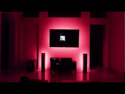 led-lighting-behind-tv's,-speakers,-and-under-cabinets